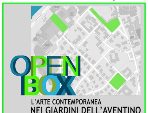 Open Box – 2020